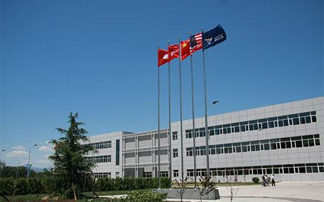 【福田康明斯发动机北京工厂】橡胶接头合同